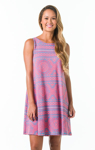 Follow the Sun Nova Dress