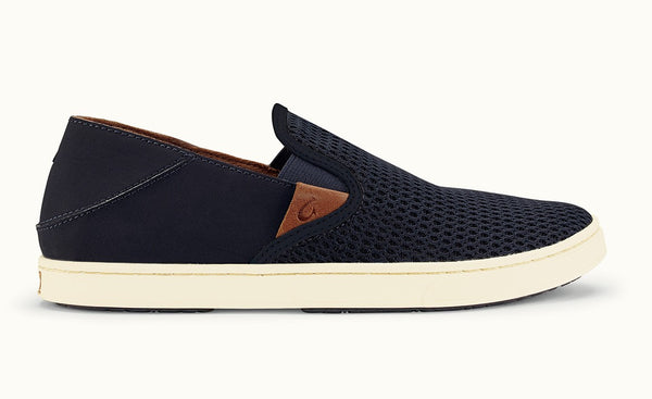 OluKai Pehuea - Trench Blue/Trench Blue