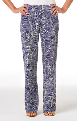 Tori Richard Jungle Boogie Isabel Pant - Ship Chic