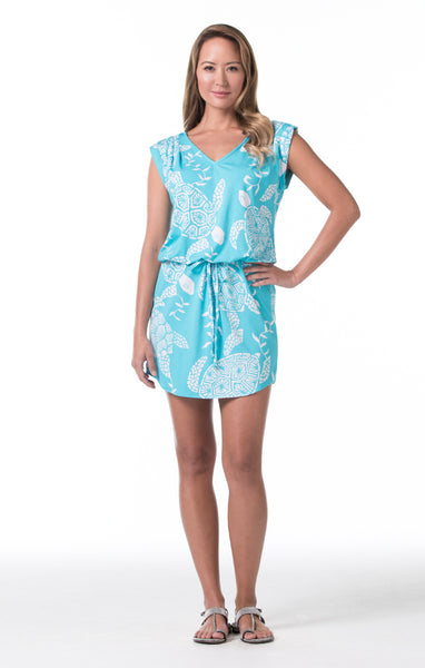 Turtle Bay Alyssa Dress