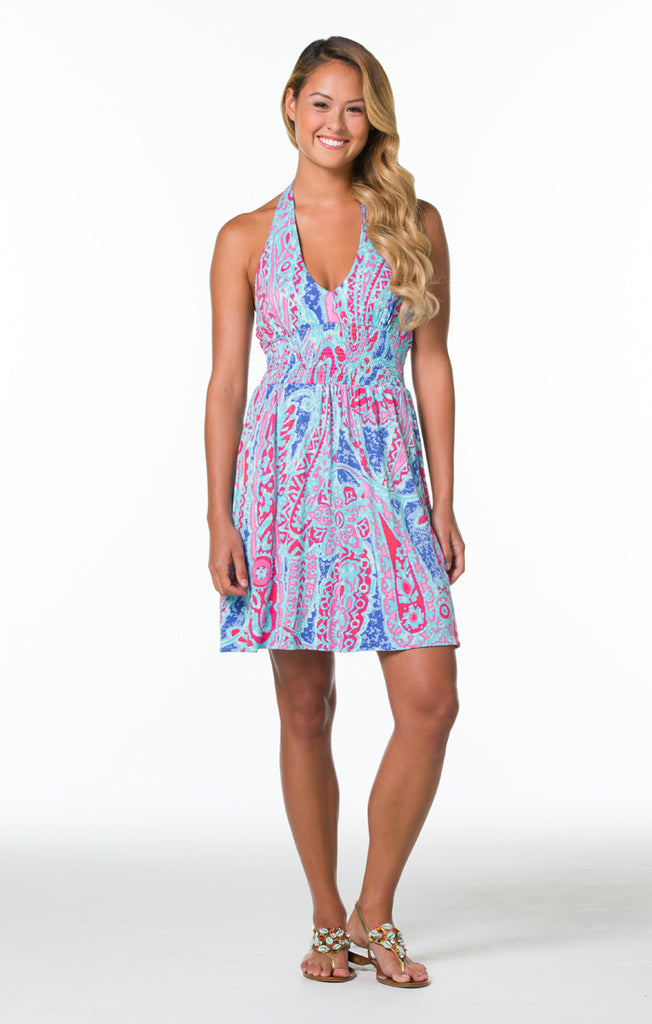 Rock the Casbah Delilah Dress