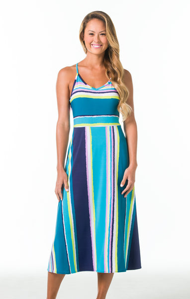 Show Your Stripes Courtney Dress