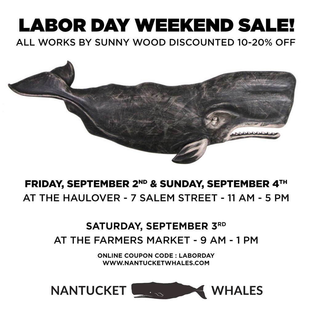 Labor Day Weekend Sale!