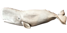 "Load image into Gallery viewer, 36"" Sperm Whale"