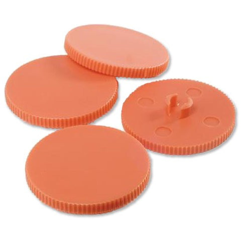 Rapid Punching Discs (pack of 10) for HDC150 Hole Punch - SPECIAL OFFER