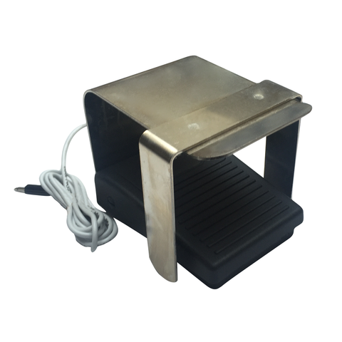 Rapid 105E/106E Foot Pedal with Cover - SPECIAL OFFER - SAME DAY Despatch