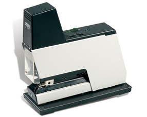 Rapid 105E Electric Stapler - under 1/2 price + 15,000 Free Rapid 66/6 Staples + Free NEXT DAY UK Delivery