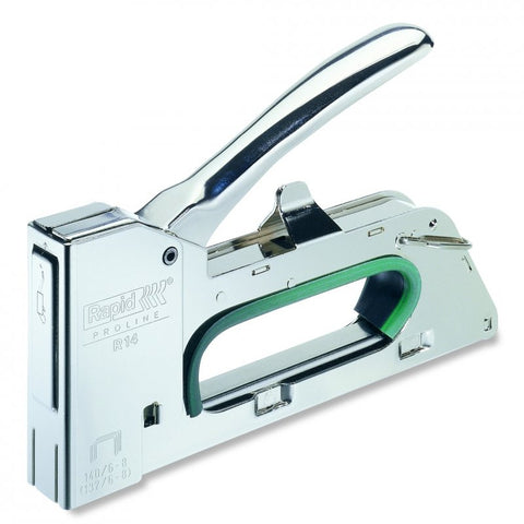 Rapid 14 Hand Tacker - 50% discount - SAME DAY despatch
