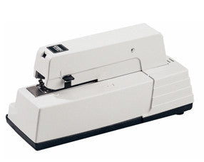 Rapid 90EC Electric Stapler - under 1/2 price + 5000 Free Rapid 66/6 Staples + Free NEXT DAY UK Delivery