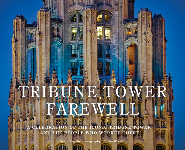 Tribune Tower Farewell