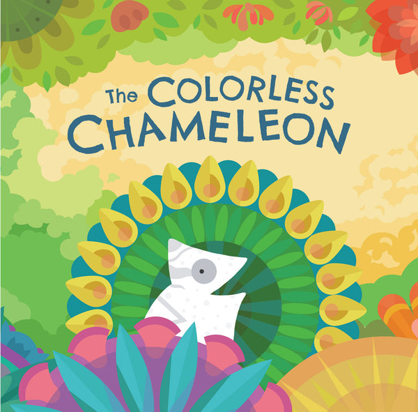 The Colorless Chameleon