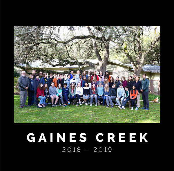 Gaines Creek 2018-2019