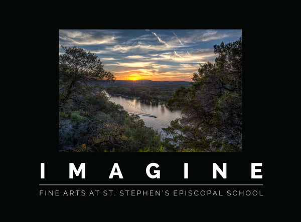 Imagine - Fine Arts at St. Stephens