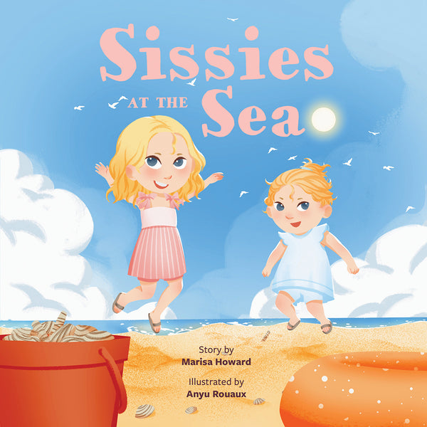 Sissies at the Sea