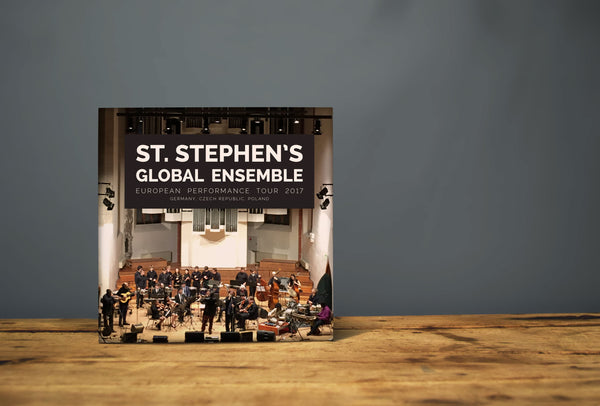St Stephens Global Ensemble - 2017