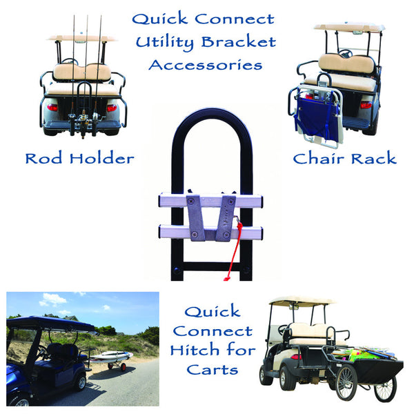 golf cart accessories for sale