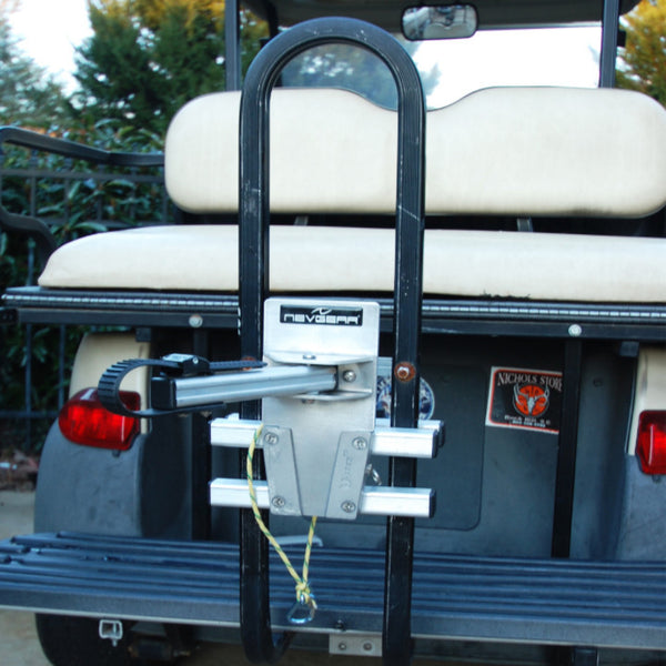Beach / Fishing Cart Hitch