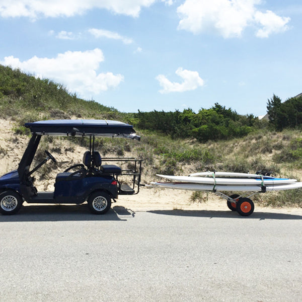 paddle board rental bald head island