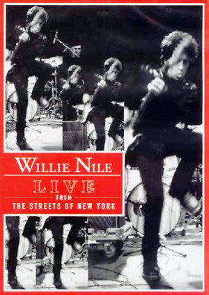 Live From The Streets of NY (DVD)