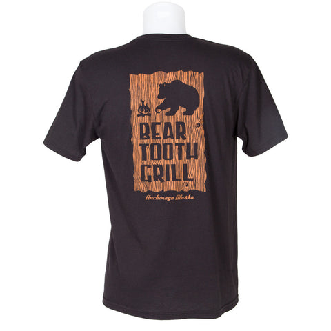 Bear Tooth Grill Tee