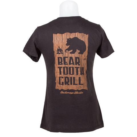 Bear Tooth Grill Tee (Women's)