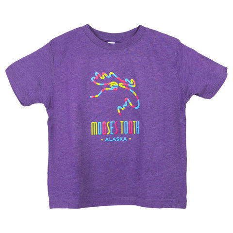 Kids Moose T-shirt