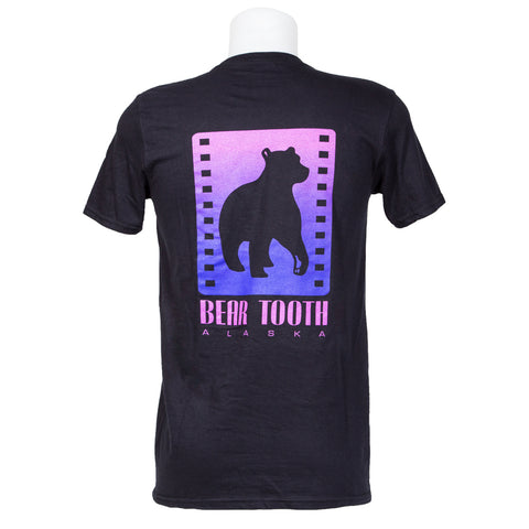 Bear Tooth Filmstrip Tee
