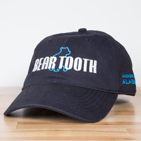 Bear Tooth Ball Cap