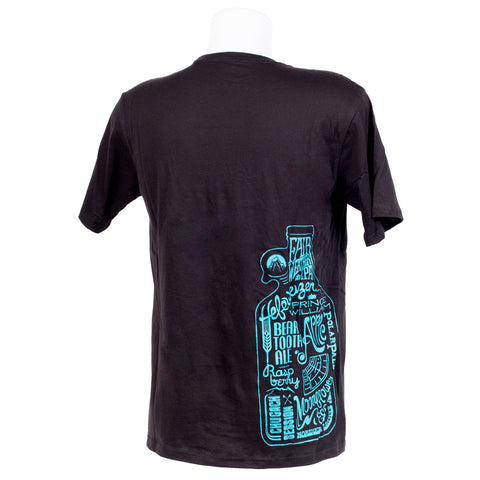 Beer Growler Tee
