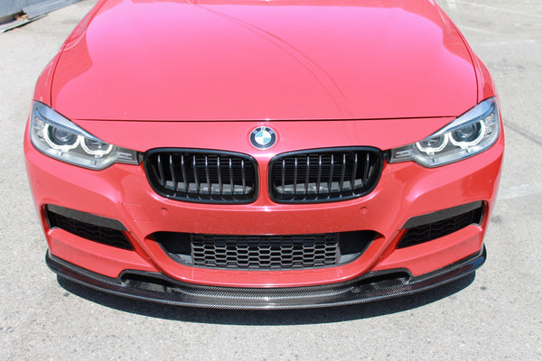 Carbon Axent for BMW 3-Series M Sport