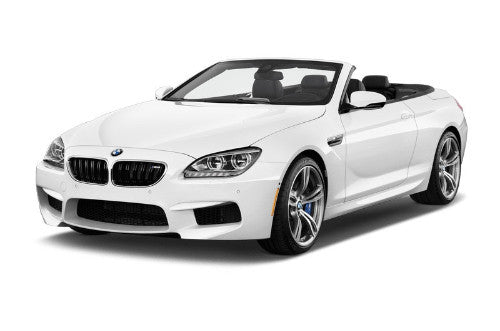 Carbon Axent for BMW M6 F12/F13/F06