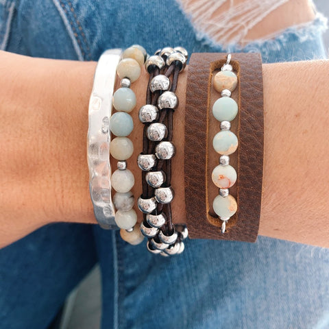 Payton Inspired Stack | Everyday Tranquility