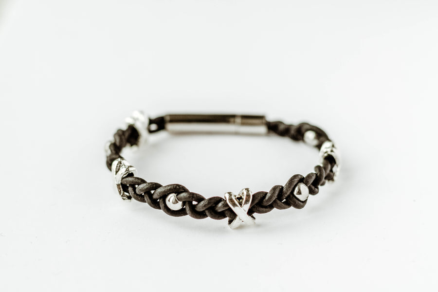 XOXO Satellite Bracelet