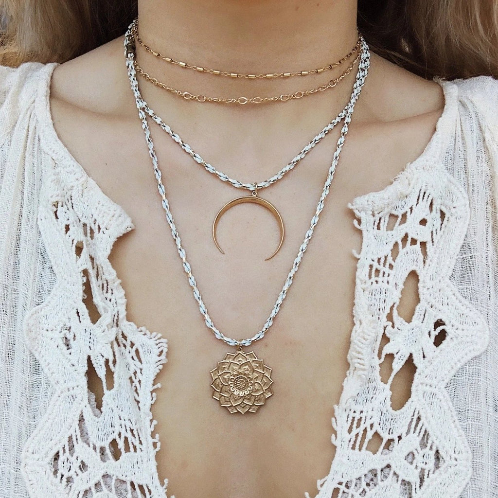 Unchained Rebel Necklace