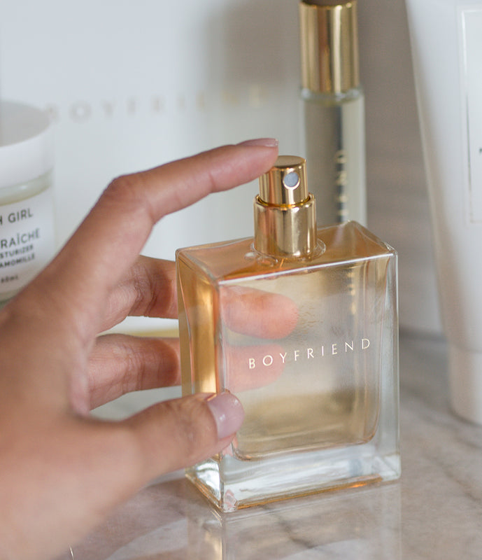 Boyfriend Eau de Parfum Spray