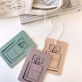 Boyfriend Car Freshener 3-Pack by Kate Walsh