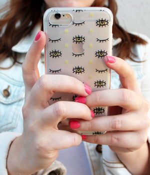 """Eye Phone"" Case"