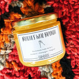 """Bitches Who Brunch"" Candle"