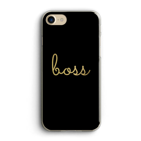 Boss Phone Case by Bethenny