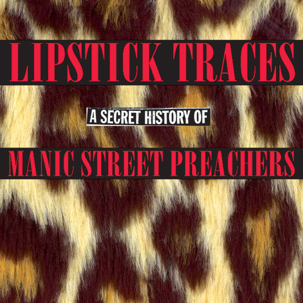 LIPSTICK TRACES (A SECRET HISTORY) CD