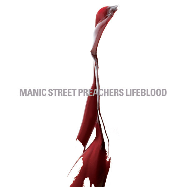 LIFEBLOOD CD
