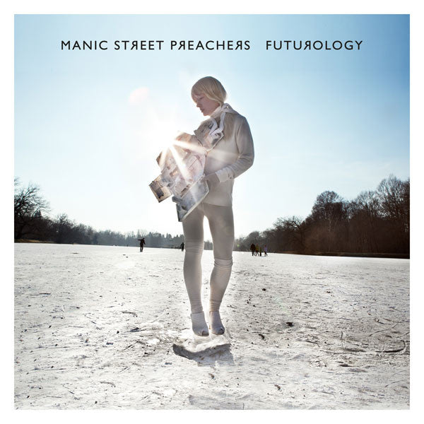 FUTUROLOGY (DELUXE) CD