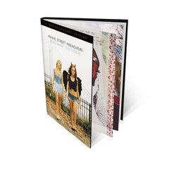 SEND AWAY THE TIGERS 10 Year Collectors' Edition 2CD/1DVD BOOK SET