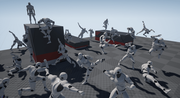 UE4 Marketplace Update: Ninja MoCap Pack Rev 2 and Other News.