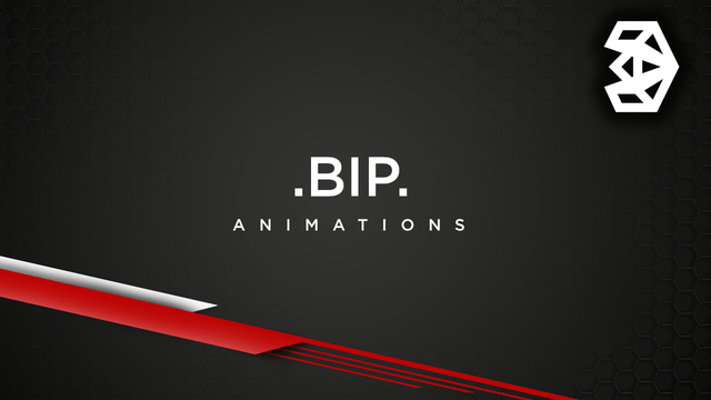 BIP - 3D Character Animations