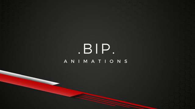 [BIP] BASIC - MOCAP ANIMATION PACKS