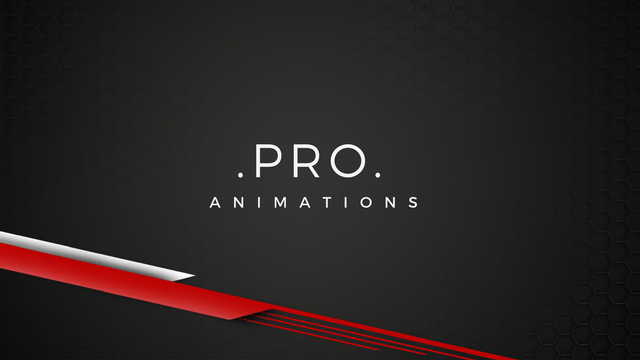 [BIP] PRO - MOCAP ANIMATION PACKS