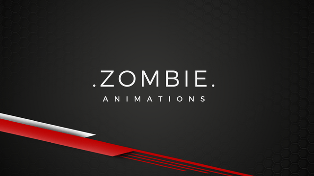 [CRY] ZOMBIE - 3D Character Animations