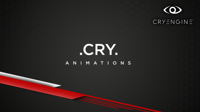 CRYENGINE - 3D Character Animations