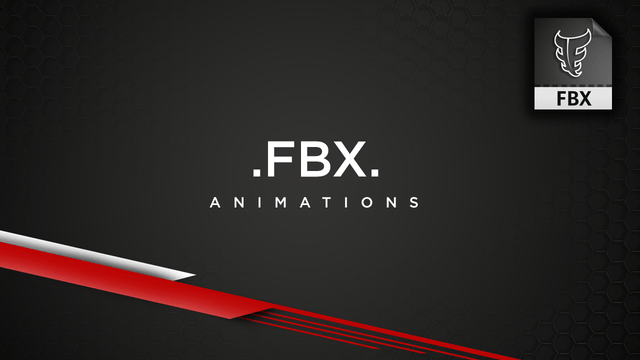FBX - 3D Character Animations